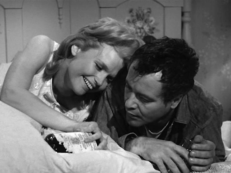 Le Jour du vin et des roses (1962) de Blake Edwards