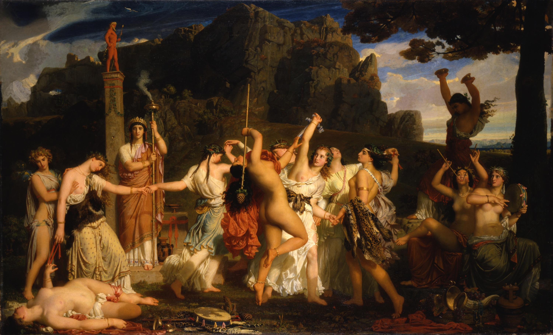Charles Gleyre (1806-1874) - Le romantique repenti