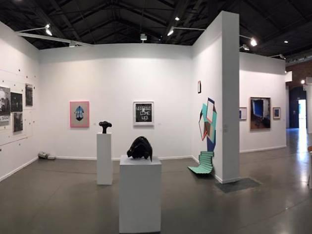 Galería Moisés Pérez Albéniz