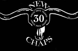 Happy Hour: New Chaps
