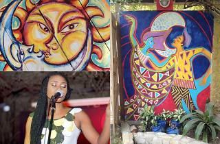 Calabash LIVE at Kokrobite Gardens