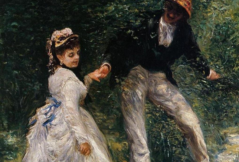 Renoir y la intimidad