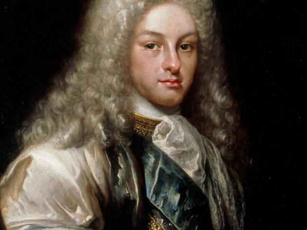 Farinelli, el castrato del rey Felipe