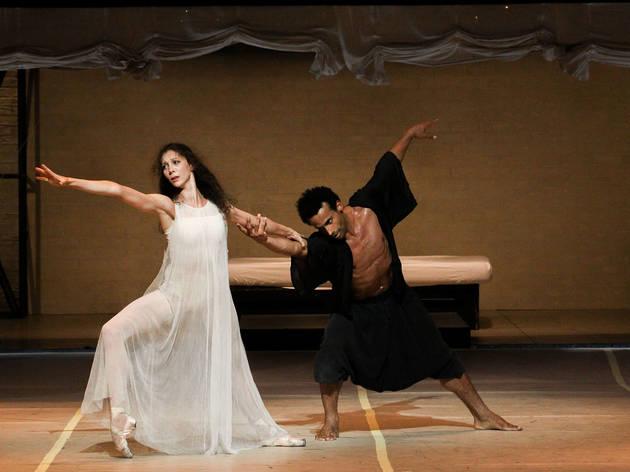 Hamburg Ballet: Othello