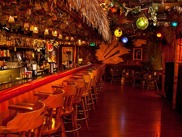 13 Best Tiki Bars In San Francisco Bay Area To Taste The Tropics