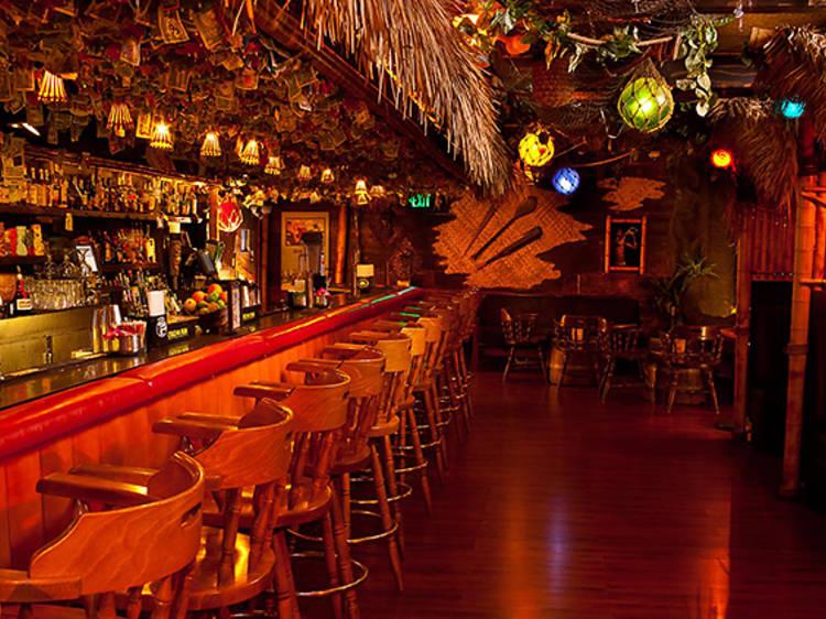 The best tiki bars in San Francisco