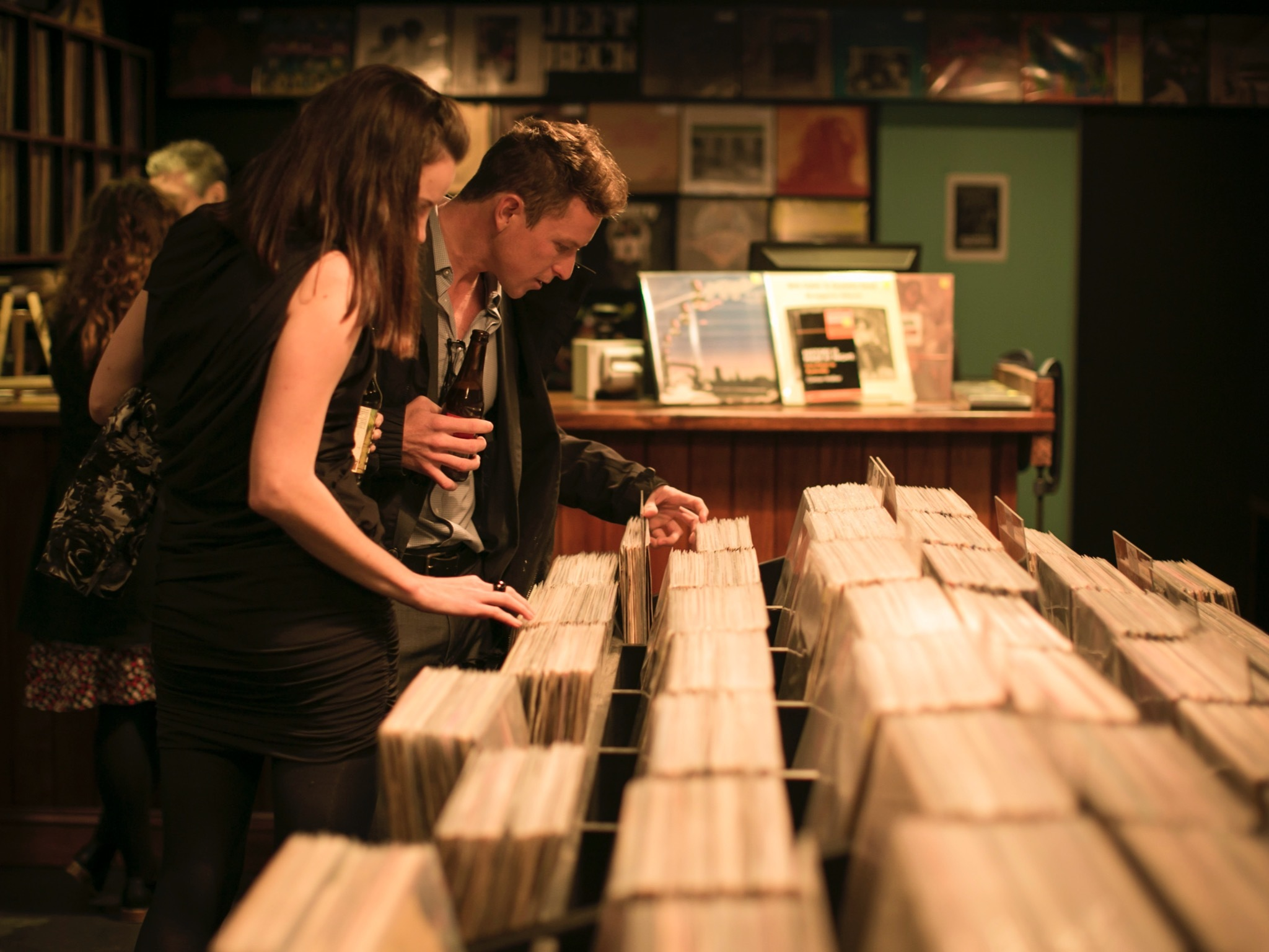 The best music shops in Sydney
