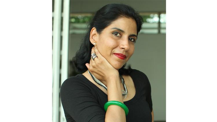 Datin Shalini Ganendra