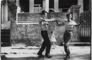 Varda/Cuba (© Centre Pompidou, MNAM-CCI/Georges Meguerditchian/ Dist. RMN-GP/Dist. RMN-GP © Agnès Varda)