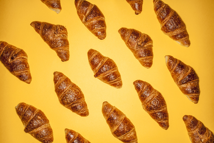 Readers share their favourite croissants in London