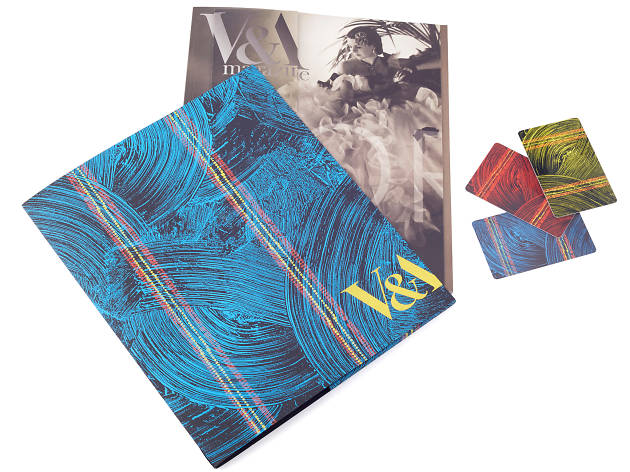 London art membership: V&A