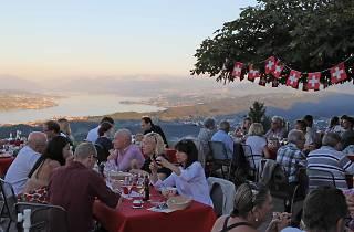 Panorama Restaurant Felsenegg