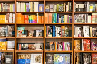 Austin Bookstore Crawl