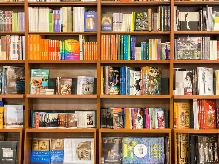 The best bookstores in NYC