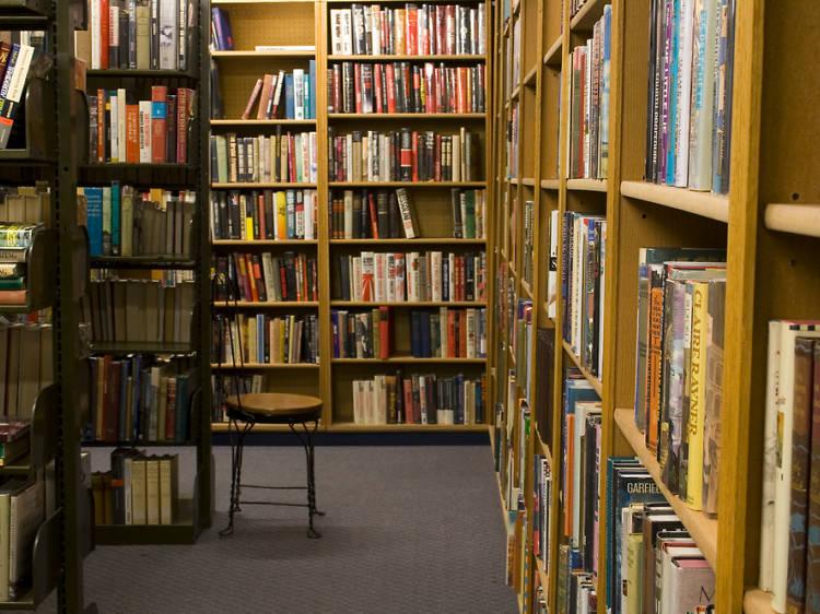 Bookbook Bookstore