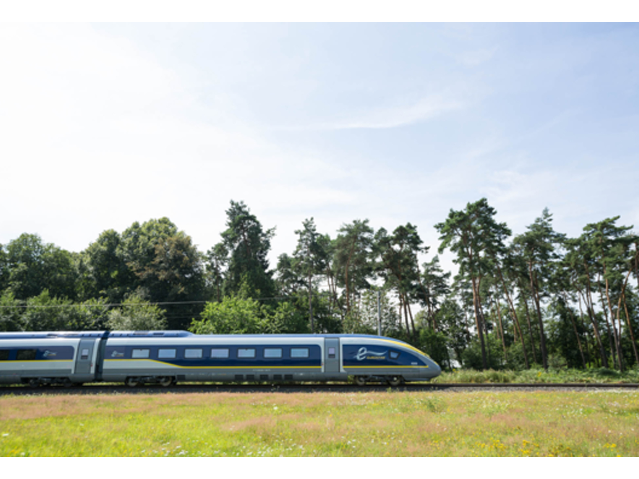 Win a pair of return tickets to Paris with Eurostar
