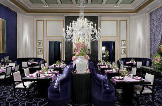 (Photograph: Courtesy Joël Robuchon Restaurant)