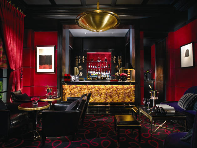 (Photograph: Courtesy Scott Frances/Joël Robuchon Restaurant)