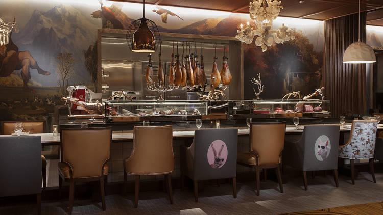 The 20 best restaurants in Las Vegas