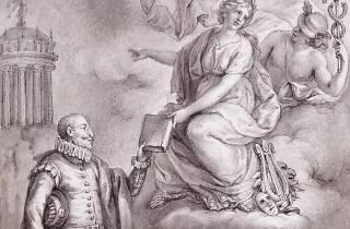 Miguel de Cervantes: de la vida al mito