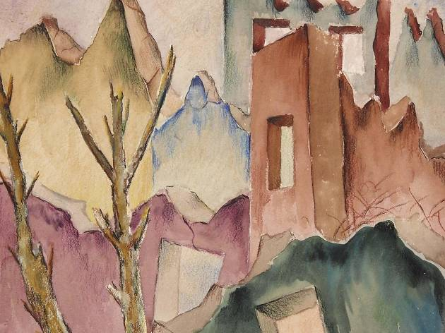 Campo cerrado. Arte español 1939-1953
