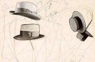 Miró y el objeto
