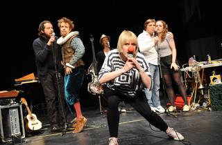 Filter Theatre's Twelfth Night