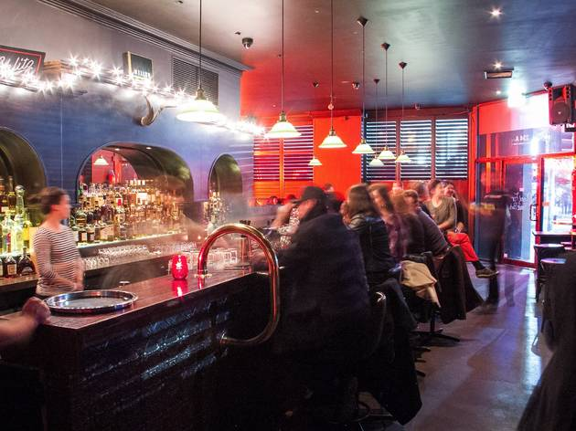 The best late-night bars in Melbourne