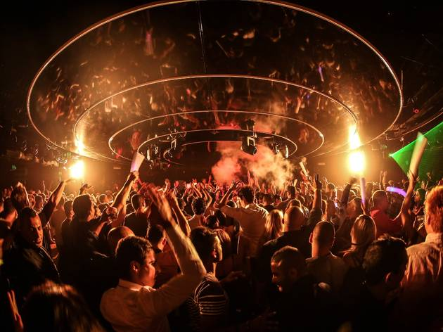 The best free parties in Sydney