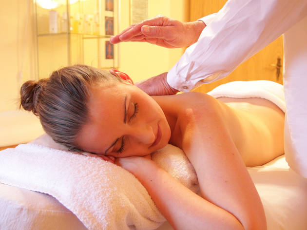 The best massages in Melbourne