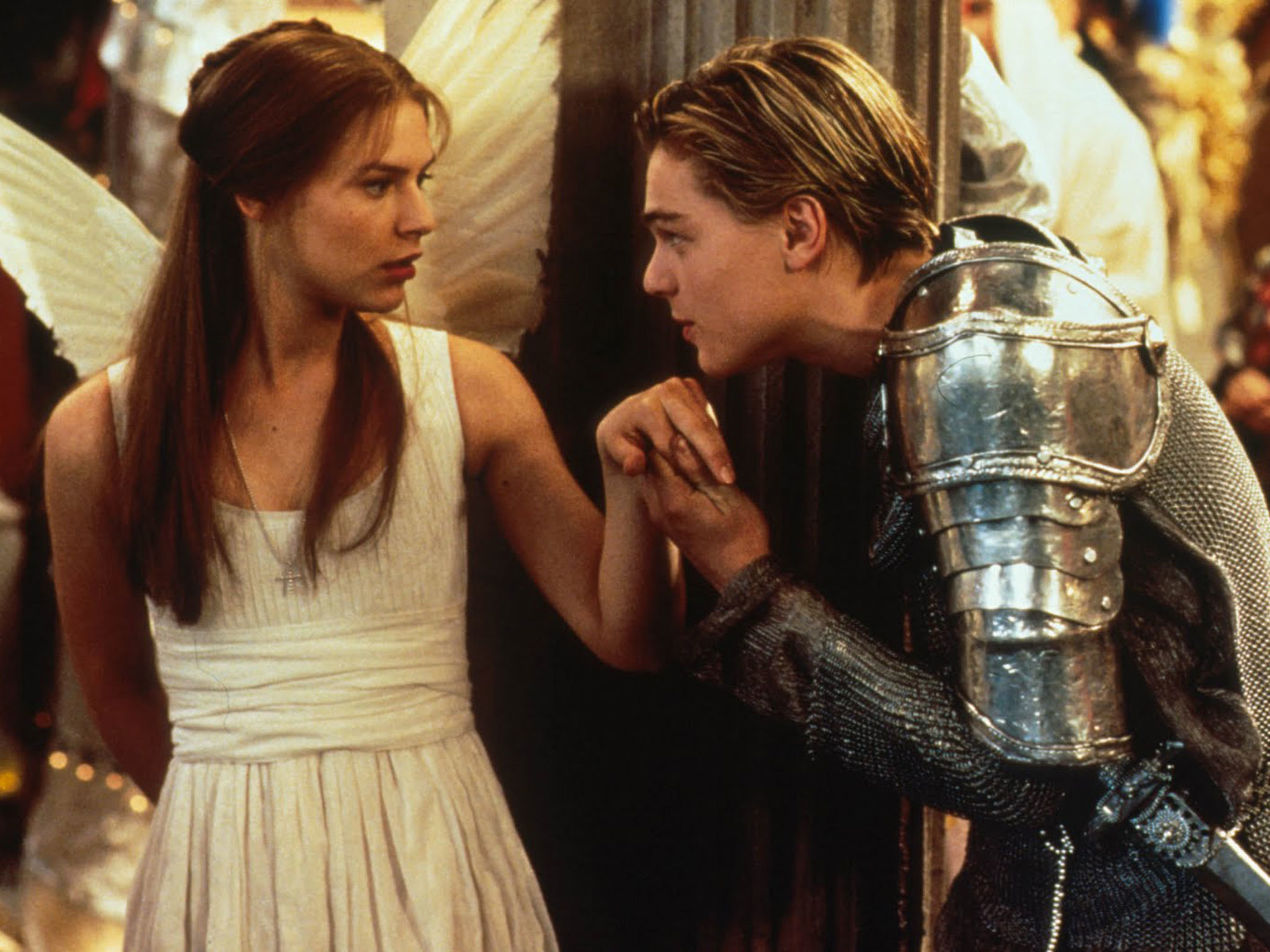 Watch one of the 100 best romantic movies
