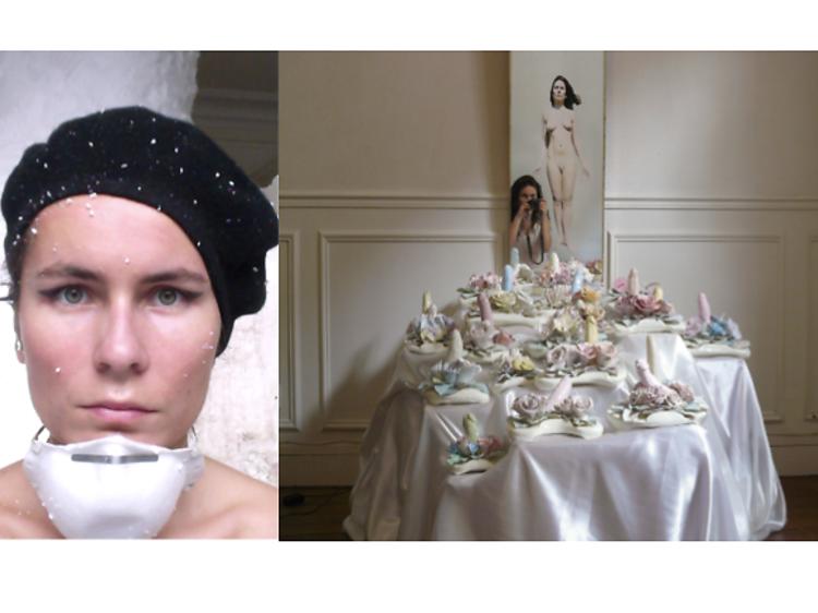 Luce de Tetis, 28 ans – Artiste, Performeuse