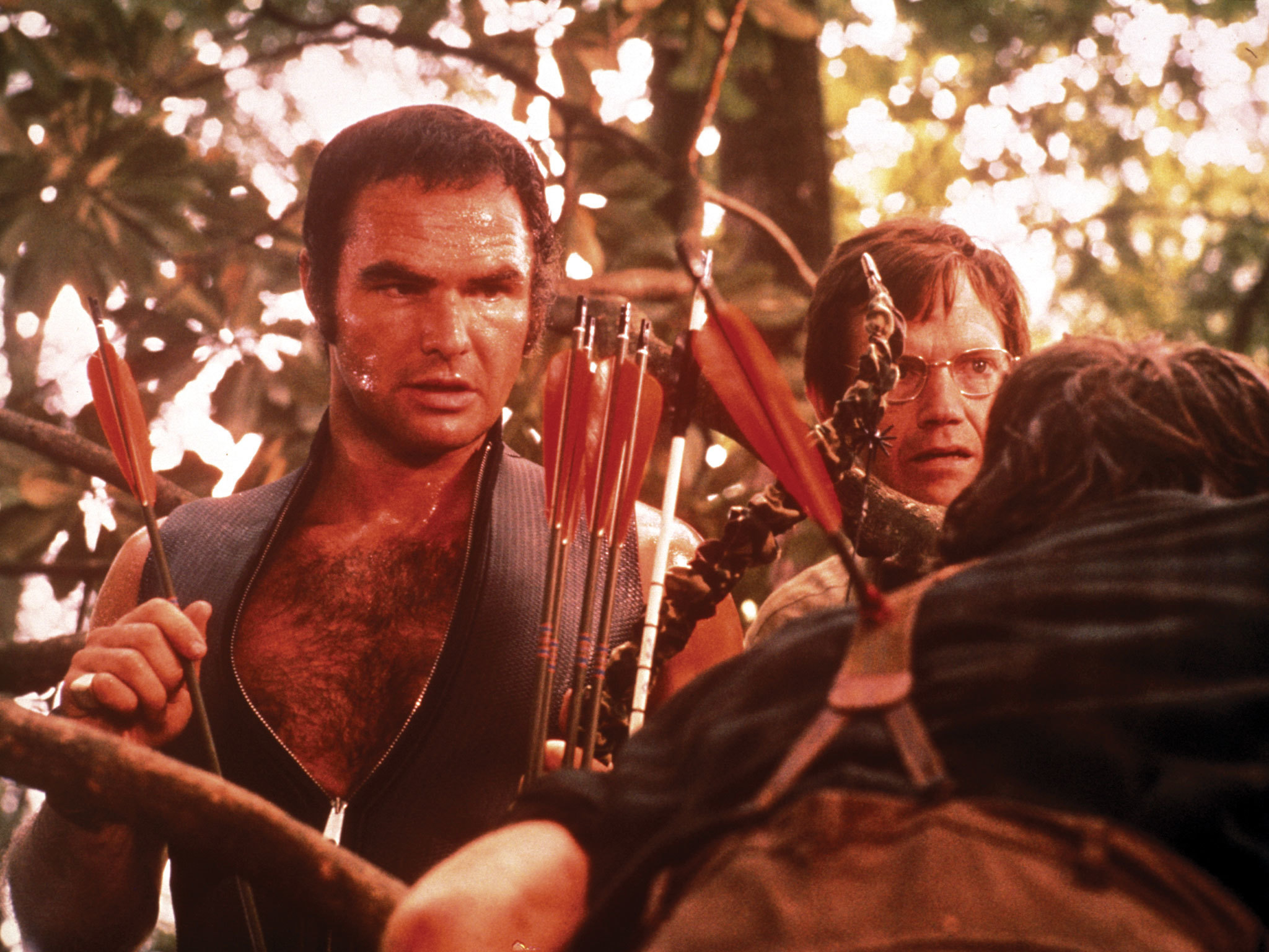 Ten survival tips we learned from the movies: Deliverance