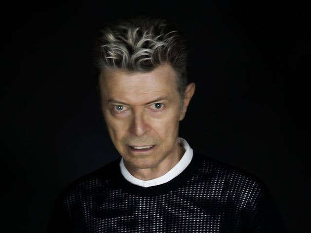 Promotional image for Black Star 2016