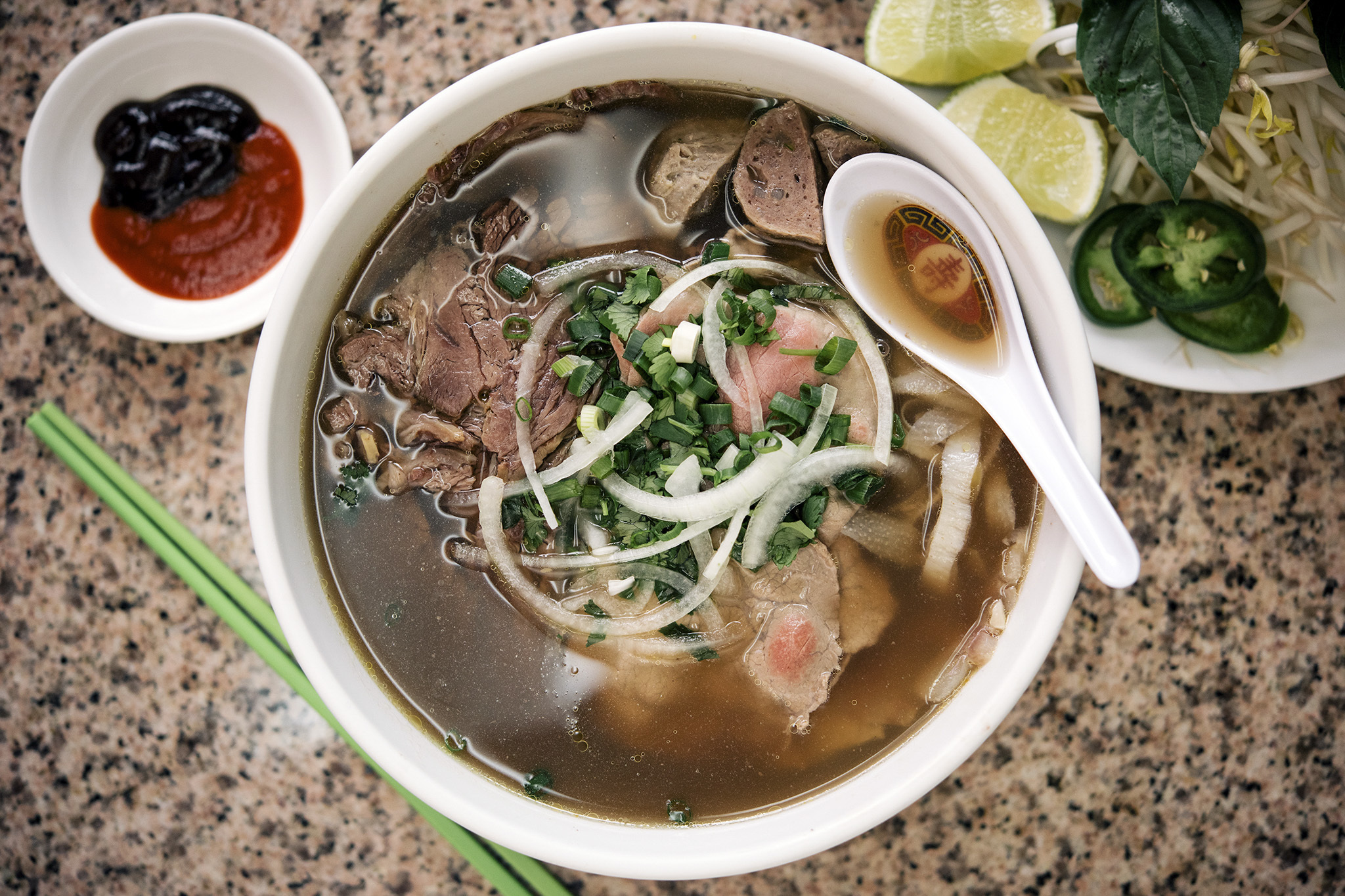 The 11 best soups in Chicago