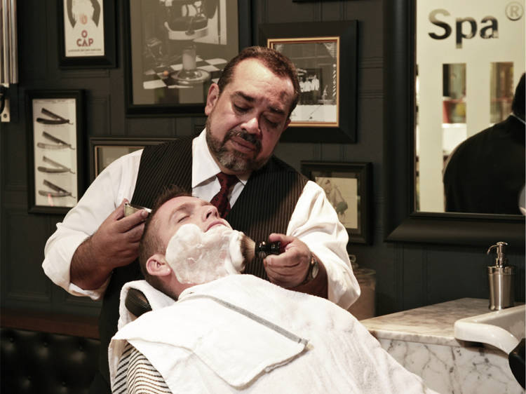 The best barber shops in the Bay
