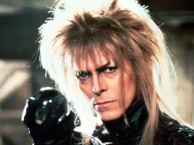 El estilo de David Bowie