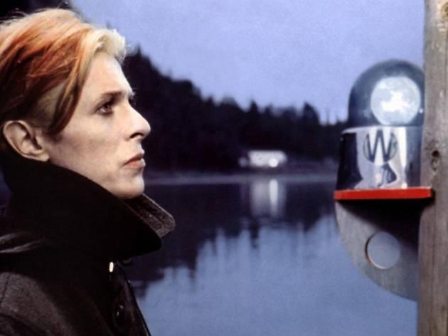 El fundador de Time Out, Tony Elliot, recuerda a David Bowie