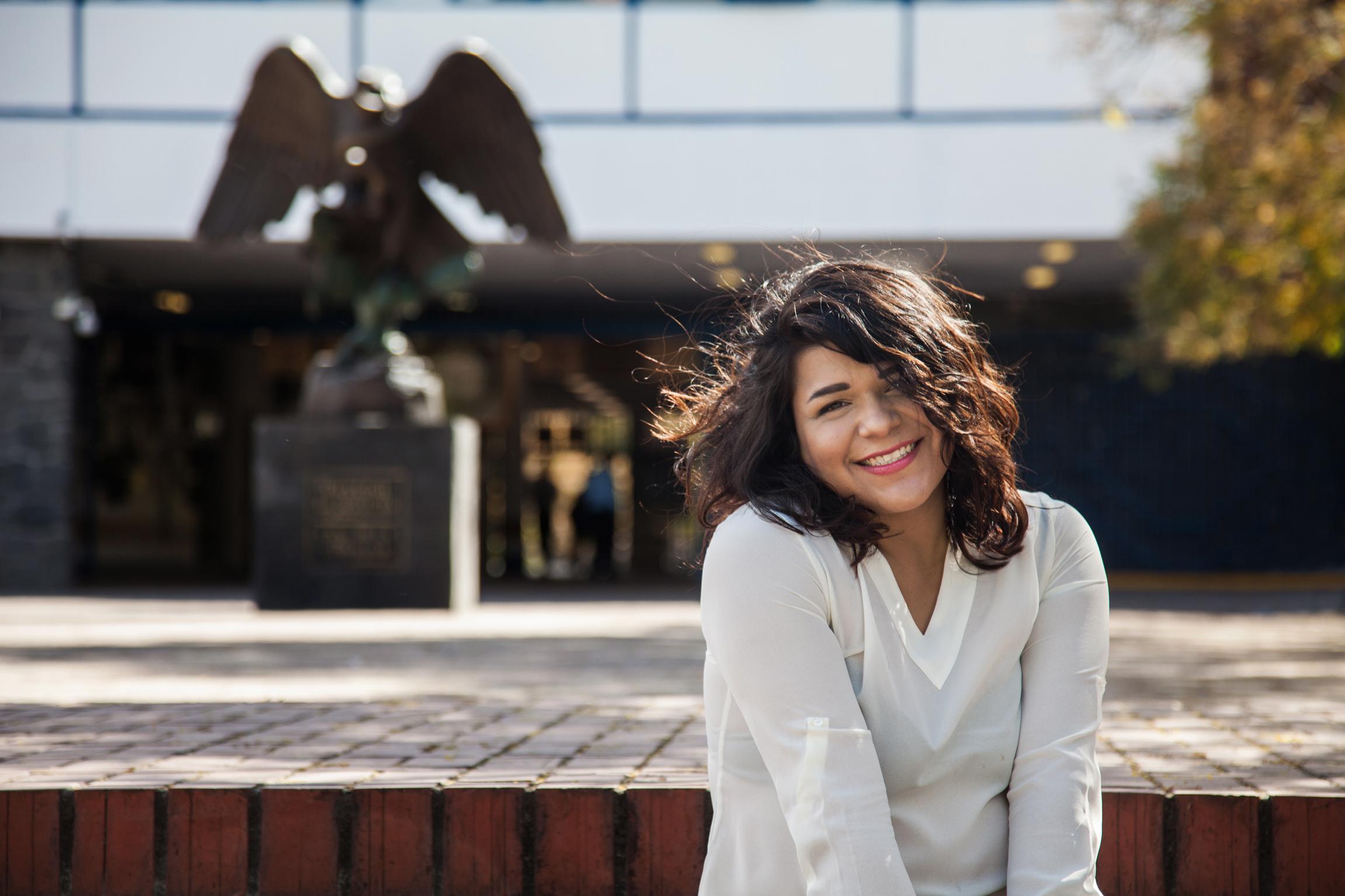 Jessica Marjane Durán, trans, activismo
