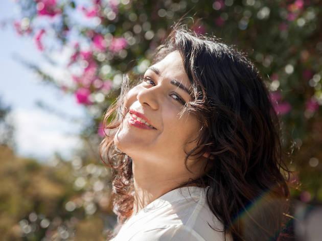 Jessica Marjane Durán, trans