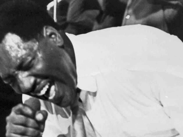 Respect!: Otis Redding and the Revolution of Soul