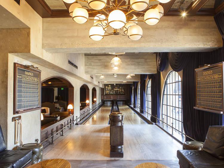Best Legacy Bar sponsored by Flor de Caña