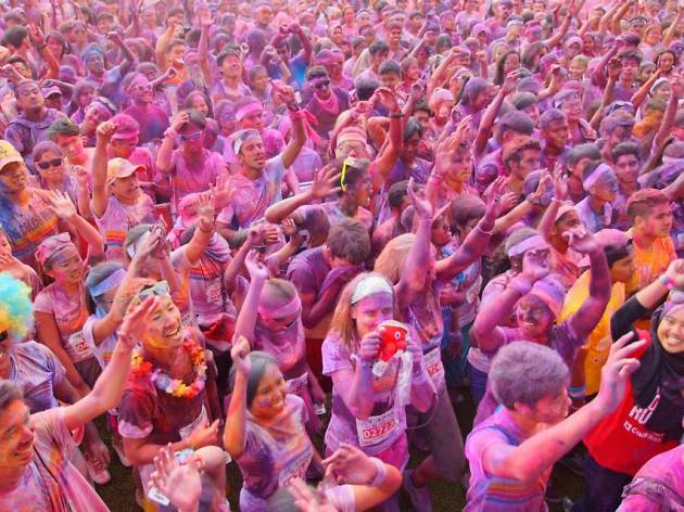 The Color Run Malaysia