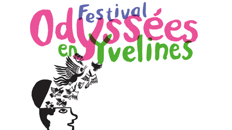 Le festival Odyssées accoste dans les Yvelines