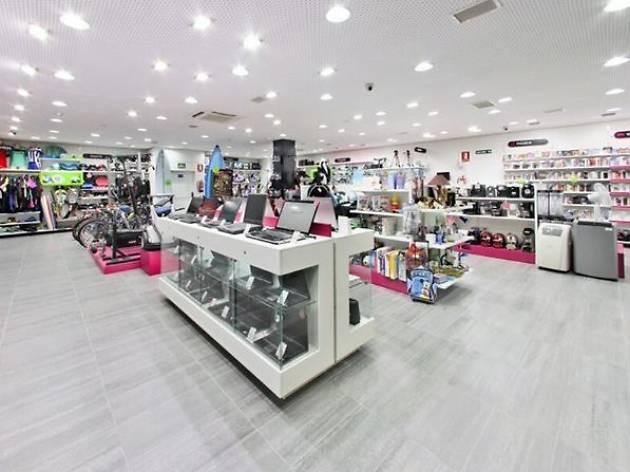 10 tiendas de segunda mano