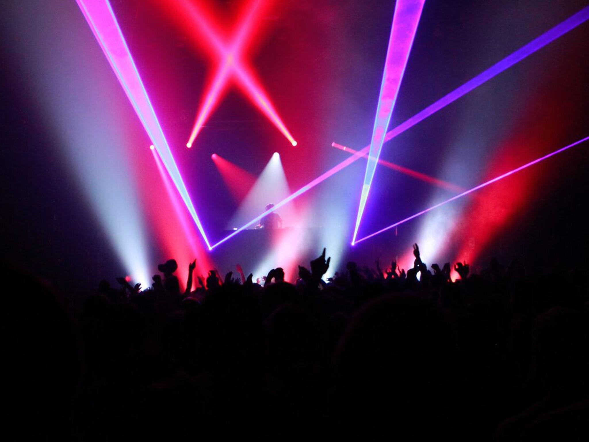 Ten reasons to go to a music festival in Reykjavik: Sonar festival Iceland