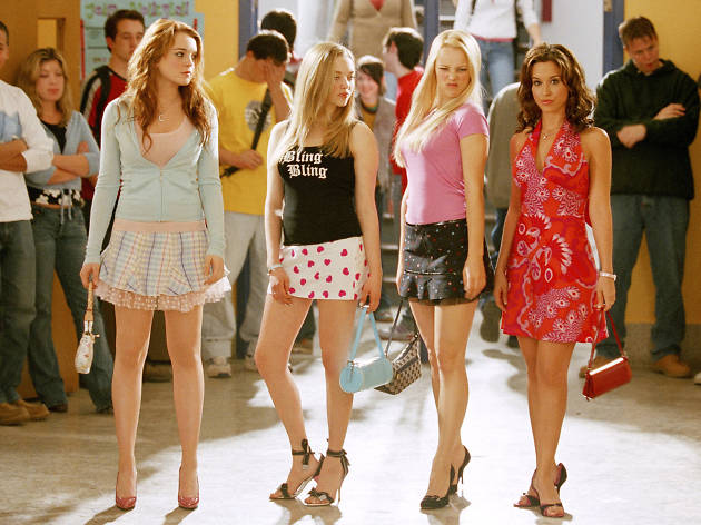 Mean Girls (2004)