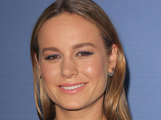 Brie Larson actress in 'Room'