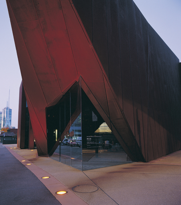 Australian Centre for Contemporary Art