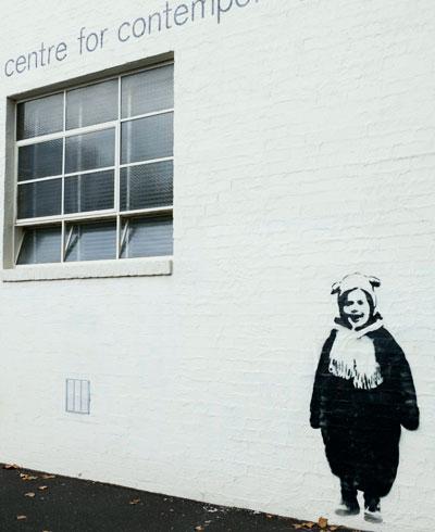 Centre for Contemporary Photography